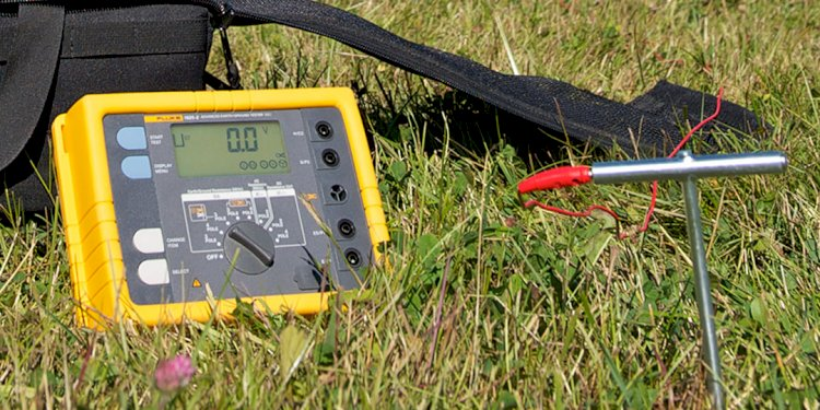 How To Do Electrical Grounding System Testing