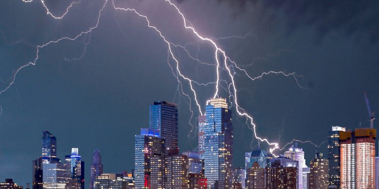 What is the Process for Installing a Lightning Protection System?