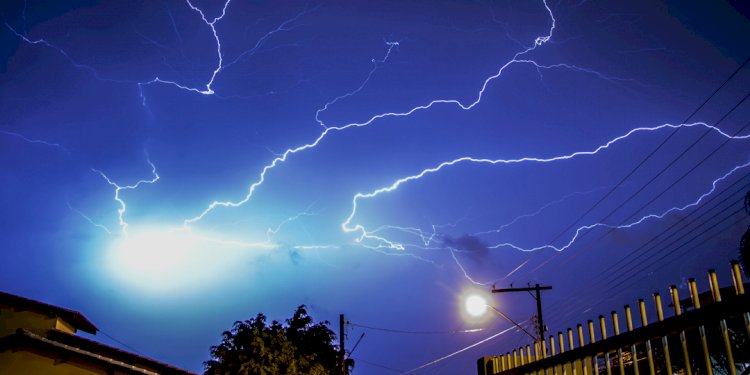 Does a Lightning Protection System Attract Lightning Strikes?