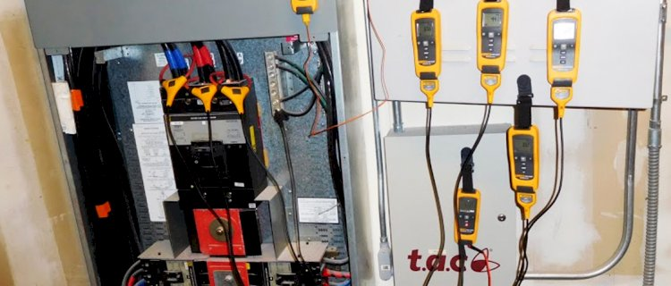 Managing Electrical Projects